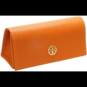 BRAND NEW Tory Burch eyeglasses case